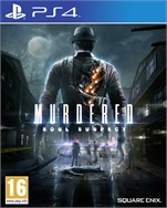 MURDERED SOUL SUSPECT PS4 OYUN