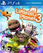 LITTLE BIG PLANET 3 PS4 OYUN