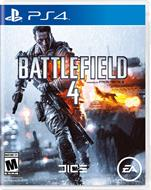 BATTLEFIELD 4 PS4 OYUN