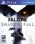 KILLZONE SHADOW FALL PS4 OYUN
