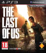 THE LAST OF US PS3 OYUN