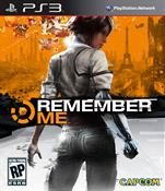 REMEMBER ME PS3 OYUN