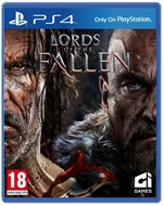 LORDS OF THE FALLEN PS4 OYUN