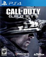 CALL OF DUTY GHOSTS PS4 OYUN