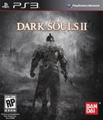 DARK SOULS II PS3 OYUN