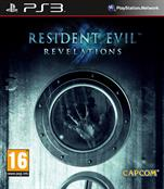 RESIDENT EVIL REVELATIONS PS3 OYUN