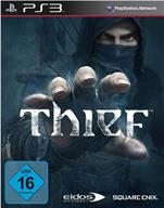 THIEF PS3 OYUN