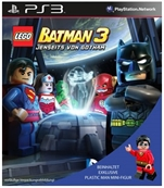 LEGO BATMAN PS3 OYUN