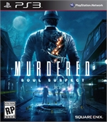MURDERED SOUL SUSPECT PS3 OYUN