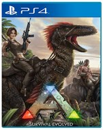 ARK SURVIVAL EVOLVED PS4 OYUN