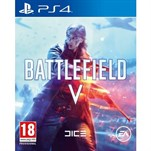 BATTLEFIELD V PS4 OYUN