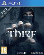 THIEF PS4 OYUN