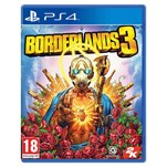 BORDERLANDS 3 PS4 OYUN