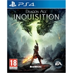 DRAGON AGE INQUISITION PS4 OYUN