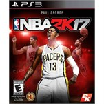 NBA 2K17 PS3 OYUN