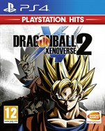DRAGON BALL XENOVERSE 2 PS4 OYUN