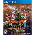 DRAGON QUEST HEROES 2 Explorers Edition PS4 OYUN