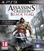 ASSASSINS CREED 4 BLACK FLAG PS3 OYUN