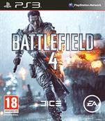 BATTLEFIELD 4 PS3 OYUN