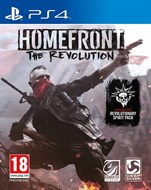 HOMEFRONT PS4 OYUN
