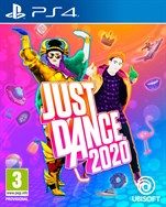 JUST DANCE 2020 PS4 OYUN