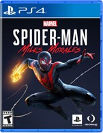 Marvels Spider-Man Miles Morales PS4 OYUN