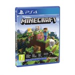 MINECRAFT Bedrock Edition PS4 OYUN