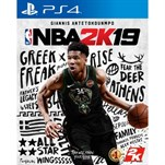 NBA 2K19 PS4 OYUN