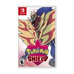 Nintendo Switch Pokemon Shield Orjinal Oyun