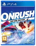 ONRUSH PS4 OYUN Day One Edition ON RUSH