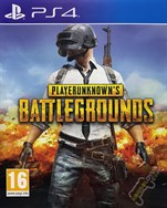 PUBG PlayerUnknowns Battlegrounds PS4 OYUN