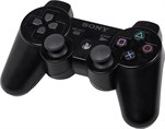 PS3 DUALSHOCK 3 GAMEPAD KABLOSUZ BLUETOOTH PS3 OYUN KOL