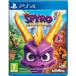 SPYRO REIGNITED TRILOGY PS4 OYUN 3 IN 1