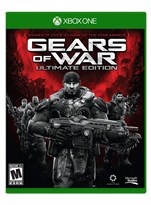 XB1 GEARS OF WAR ULTIMATE EDITION XBOX ONE OYUN