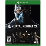 XB1 MORTAL KOMBAT XL XBOX ONE OYUN